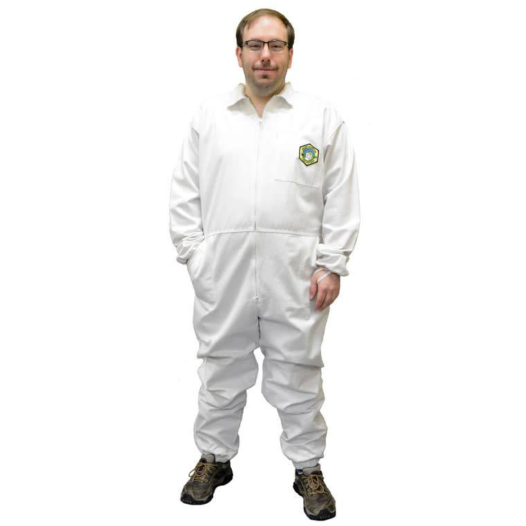 Large Beekeeping Coveralls - Suit