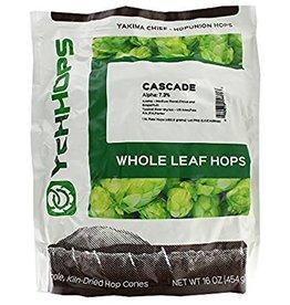 Cascade (US) Leaf Hops 1lb