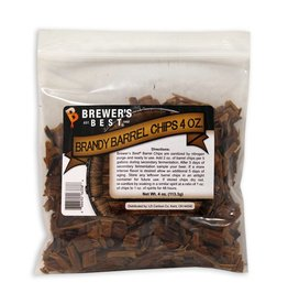 BB Brandy Barrel Chips 4 oz