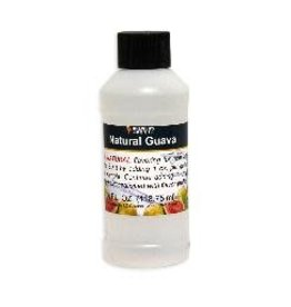 Natural Guava Flavor Extract