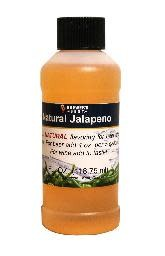 Natural Jalapeno Flavor Extract
