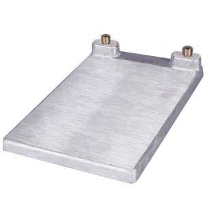 1 Circuit Cold Plate (Jockey Box)