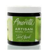 Amoretti Artisan Tart Apple Flavor 4oz