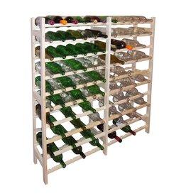 120 Bottle Wine Rack