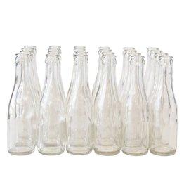 187 ML Champagne Bottle