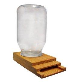 Quart Jar for Cypress Entrance Feeder (5)