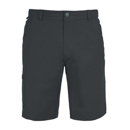 Grundens Gaff Shorts Dark Slate