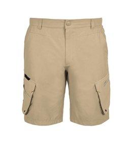 Grundens Breakwater Shorts Sandstone