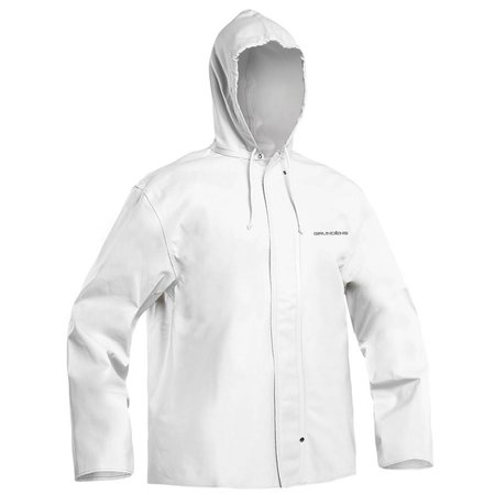 Grundens Clipper 82 Hooded Jacket