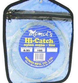 Diamond Momoi Hi-Catch Leader Line 100 yards