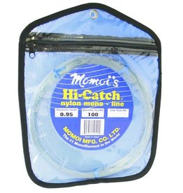 Diamond Momoi Hi-Catch Leader Line 100 yards