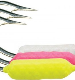 Mustad Mustad Yellowtail Jig Head YT766 Size 2 Hook10 pack