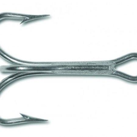 Mustad Mustad Treble Hook 3551-DT/3549D