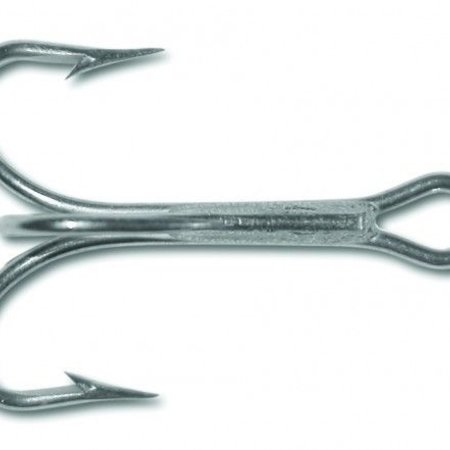 Mustad Treble Hook 3551-DT/3549D