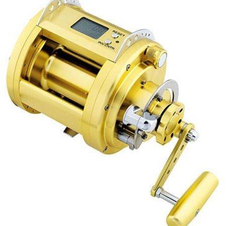 Daiwa Marine Power MP 3000 Power Assist Reel