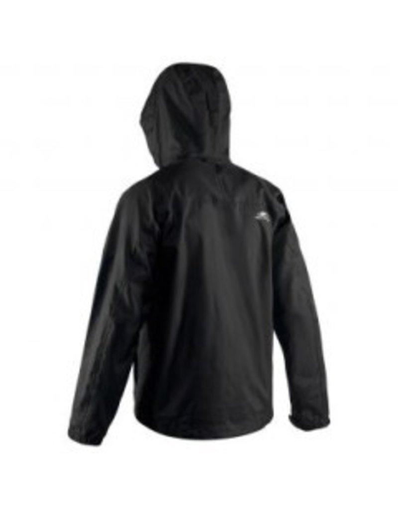 Grundens Gage Weather Watch Jacket Black
