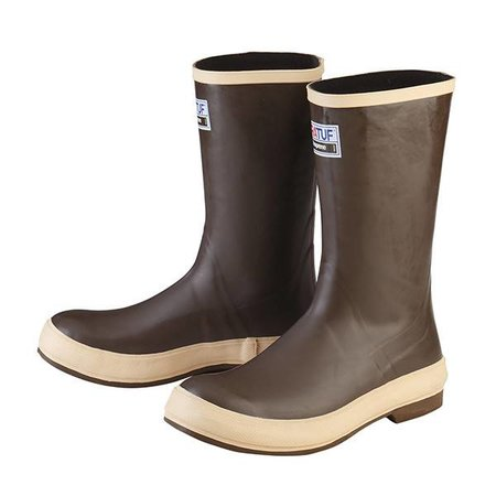 """Xtratuf Legacy 22172G 12"""" Non-Insulated Boot"""