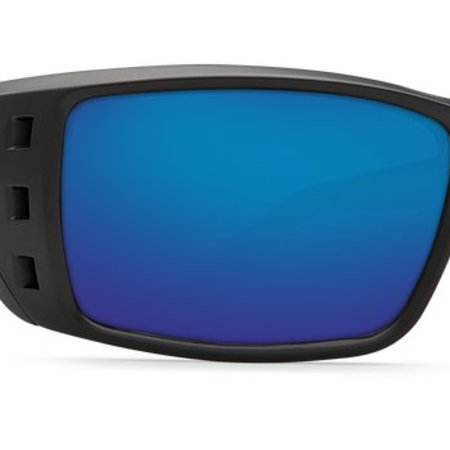 Costa del Mar Permit Blackout Blue Mirror 580G