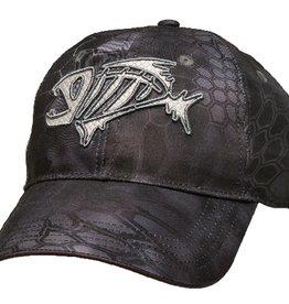 G Loomis Hat Kryptek Black