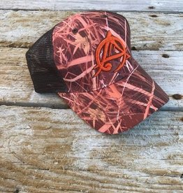 Outdoor Addictions Hat Hooked