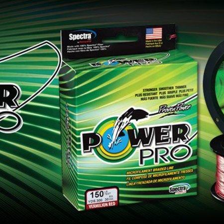 Power Pro Spectra