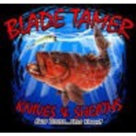 Blade Tamer Inovative Marine