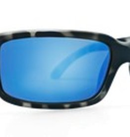 Costa del Mar Ocearch Caballito Tiger Shark Blue Mirror Glass