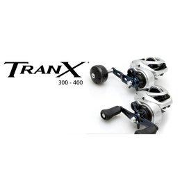 Shimano Tranx 400 HG A