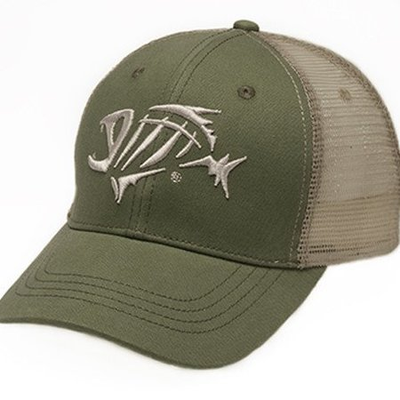 G Loomis Hat Bandit Trucker/Green