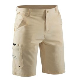 Grundens Gaff Shorts Sandstone
