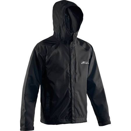 Grundens Gage Weather Watch Jacket Black