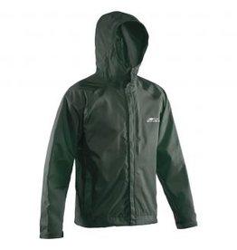Grundens Gage Weather Watch Jacket Green