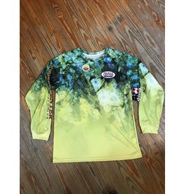 Outdoor Addictions Mahi UV Performance Shirt with Logo