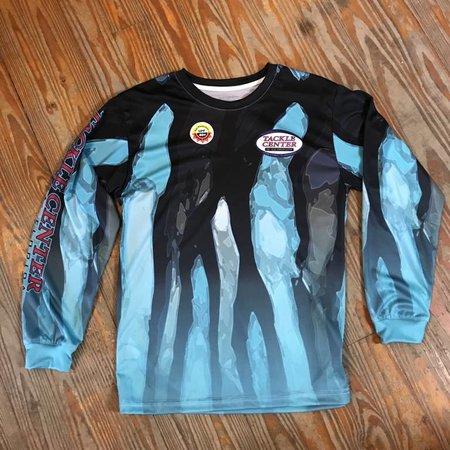 Outdoor Addictions Wahoo UV Performance Shirt