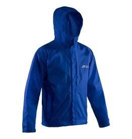 Grundens Gage Weather Watch Jacket Glacier Blue