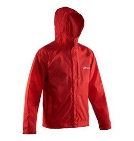 Grundens Gage Weather Watch Jacket Red