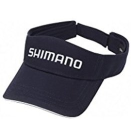 Shimano Visor Navy/White