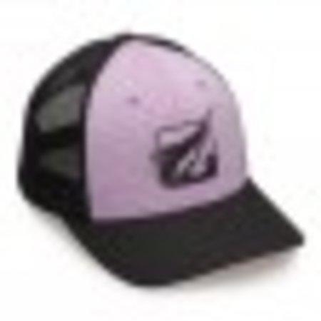 Fathom Offshore Reef Trucker Hat Purple