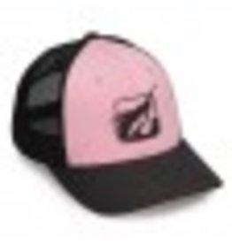 Fathom Offshore Reef Trucker Hat Pink