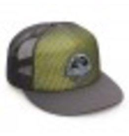 Fathom Offshore Gaffer Trucker Hat Black