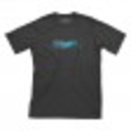 Fathom Offshore Splice Logo Short Sleeve T-Shirt Charcoal Heather