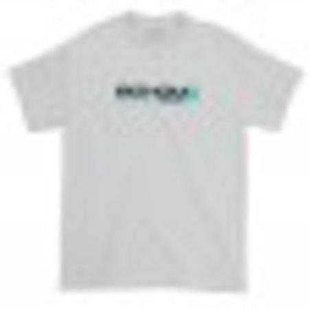 Fathom Offshore Ambush Short Sleeve T-Shirt Silver