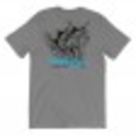 Fathom Offshore Sequence Short Sleeve T-Shirt Granite
