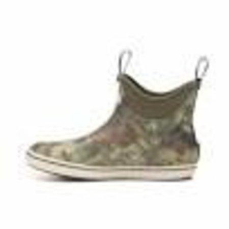 Xtratuf Kryptek Ankle Boots Moss Camo