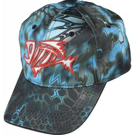G Loomis Kryptek Hat Black/Blue