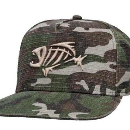 G Loomis Flatbill Hat Camo
