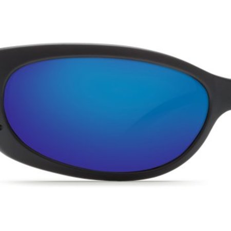 Costa del Mar Fathom Black Frame Blue Mirror (580P)