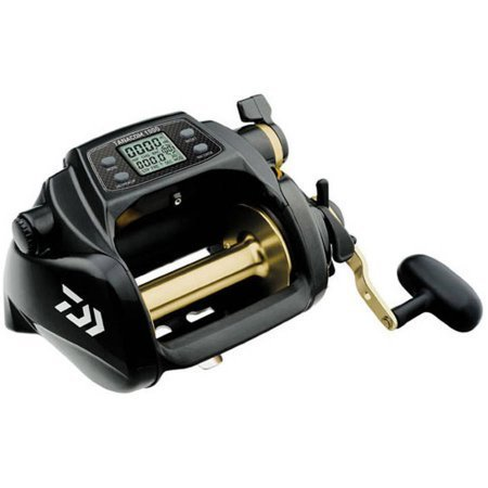 Daiwa Tanacom Dendoh 1000 Power Assist Electric Reel