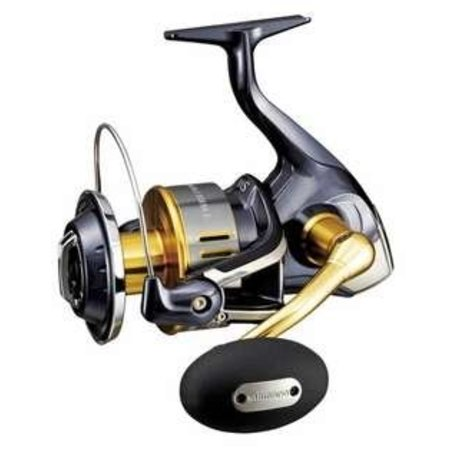 Shimano Twin Power 14000 SW BXG BOX