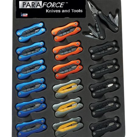 Paraforce Multi Tool (1 tool)